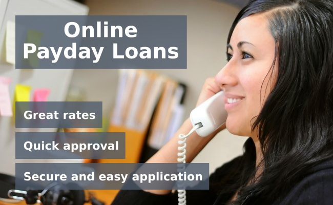same day e-transfer payday loans Canada