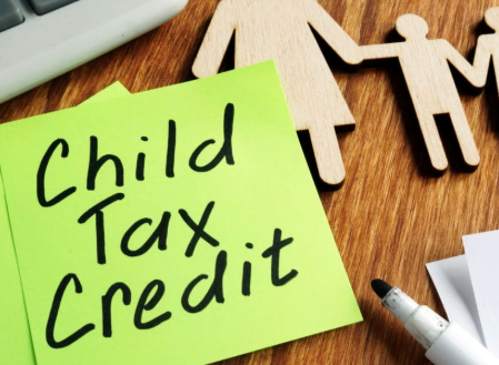 payday loans child tax benefit